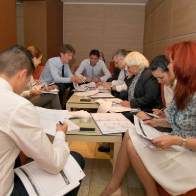 Petre Nicolae GM Master Class Academy Seria 22